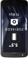 Lenovo Moto Z Play 64GB smartphone price comparison