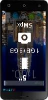 Wolder WIAM #24 smartphone