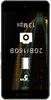 TP-Link Neffos X1 smartphone