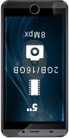 Intex Aqua View smartphone price comparison