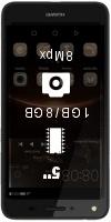 Huawei Y5II 3G smartphone price comparison