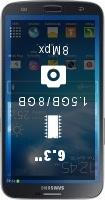 Samsung Galaxy Mega 6.3 1.5GB 8GB smartphone price comparison