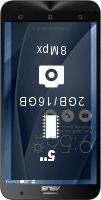 ASUS ZenFone 2 ZE500CL 2GB 16GB smartphone price comparison