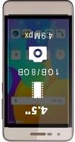 Micromax Bolt Juice Q3551 smartphone price comparison