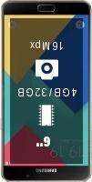 Samsung Galaxy A9 Pro A9100 smartphone price comparison