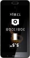 Alcatel Flash Plus 2 smartphone price comparison