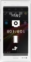 SONY Xperia M Single SIM smartphone price comparison