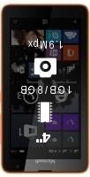 Microsoft Lumia 430 Dual SIM smartphone price comparison