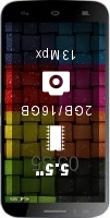 UMI EMAX smartphone