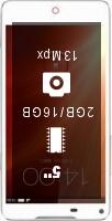 ZTE Nubia Z5S 16GB smartphone price comparison