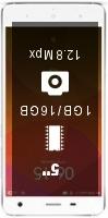 NO.1 M4 16GB smartphone
