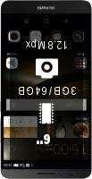 Huawei Ascend Mate7 3GB 64GB Dual Sim smartphone price comparison