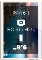 Onda V96 1GB 16GB tablet price comparison