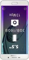 Samsung Galaxy A7 (2016) SM-A710F smartphone