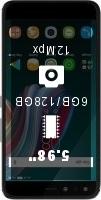 Infinix Zero 5 Pro 6GB 128GB smartphone price comparison