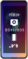 ASUS ZenFone 6 6GB 64GB VC smartphone price comparison