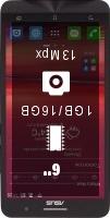 ASUS ZenFone 6 1GB 16GB smartphone price comparison