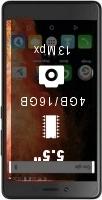 Micromax Canvas 6 Pro smartphone price comparison