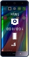 Texet TM-5074 smartphone price comparison