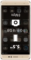 KINGZONE S10 smartphone