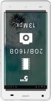 Cubot Echo smartphone price comparison