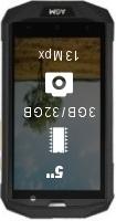 AGM A8 American smartphone