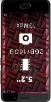 Energy Sistem Phone Max 3+ smartphone price comparison