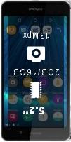 InFocus M560 smartphone price comparison