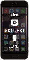 Apple iPhone 6 64GB smartphone price comparison