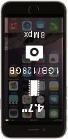 Apple iPhone 6 128GB smartphone price comparison