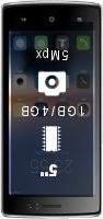 Landvo L200 G smartphone price comparison