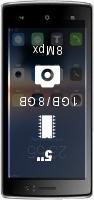 Landvo L200 Dual Sim smartphone
