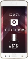 Lenovo Moto Z2 Play 4GB 64GB smartphone