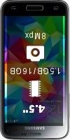 Samsung Galaxy S5 Mini Dual smartphone price comparison