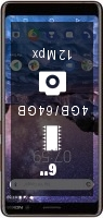 Nokia 7 Plus Global TA-1046 smartphone price comparison