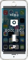 Apple iPhone 5s 32GB smartphone price comparison