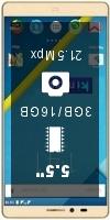Elephone Vowney Lite smartphone price comparison