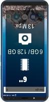 Vernee X 6GB-128GB smartphone price comparison