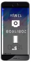 MEIZU m3 2GB 16GB smartphone