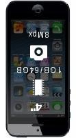 Apple iPhone 5 64GB smartphone price comparison