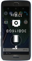 Motorola Moto G5 3GB 16GB smartphone price comparison