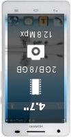 Huawei Honor 3 Outdoor smartphone