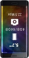 Xiaomi Mi Note 2 4GB 64GB smartphone price comparison