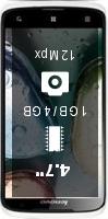 Lenovo S820 smartphone price comparison