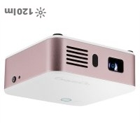 Exquizon E05 portable projector price comparison