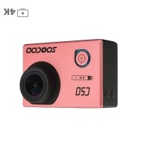 SOOCOO C50 action camera
