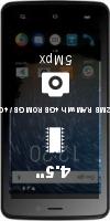 Verykool Luna II s4513 smartphone price comparison