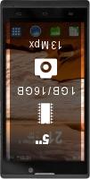 Woxter Zielo Z-420 HD smartphone price comparison