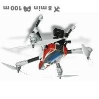 XK X500-A drone price comparison