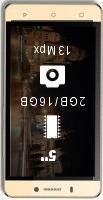 Intex Aqua Supreme+ smartphone price comparison